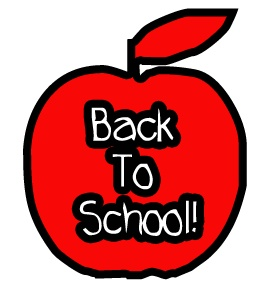 275x297 Back To School Free Clip Art Clipart