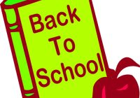 200x140 Back To School Images Clip Art Back To School Clipart Clip Art
