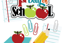 200x140 First Day Of School Clipart Back To School Clipart Clip Art School