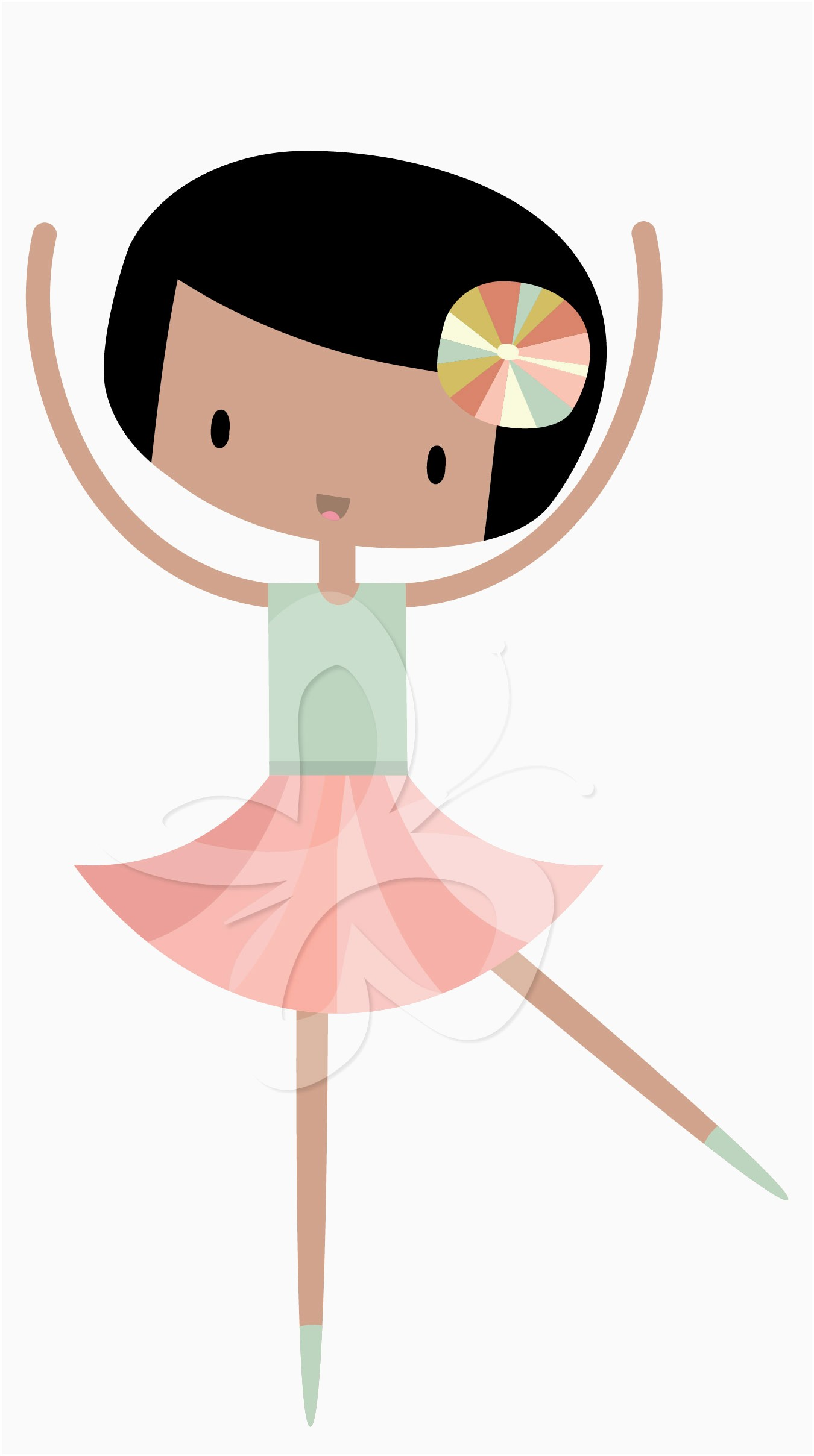 1350x2416 50 Awesome Ballerina Clipart Free Clipart Ideas