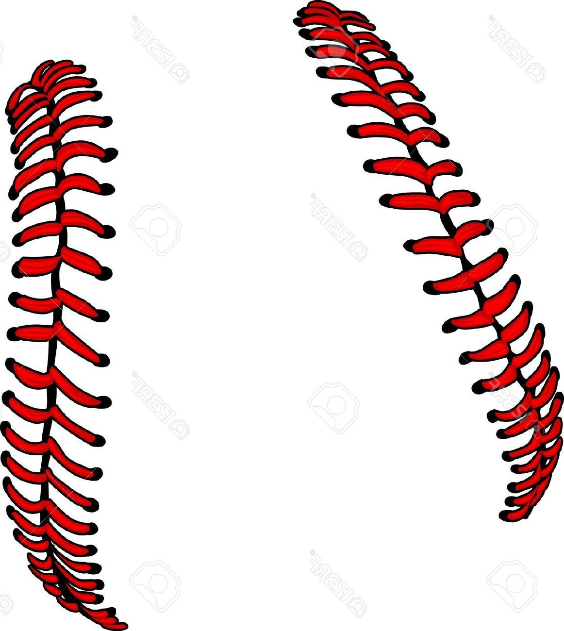 1162x1300 Best Free Baseball Clipart Lace Pictures