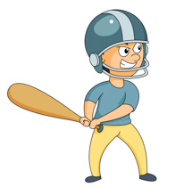 206x210 Free Sports Baseball Clipart Clip Art Pictures Graphics 2
