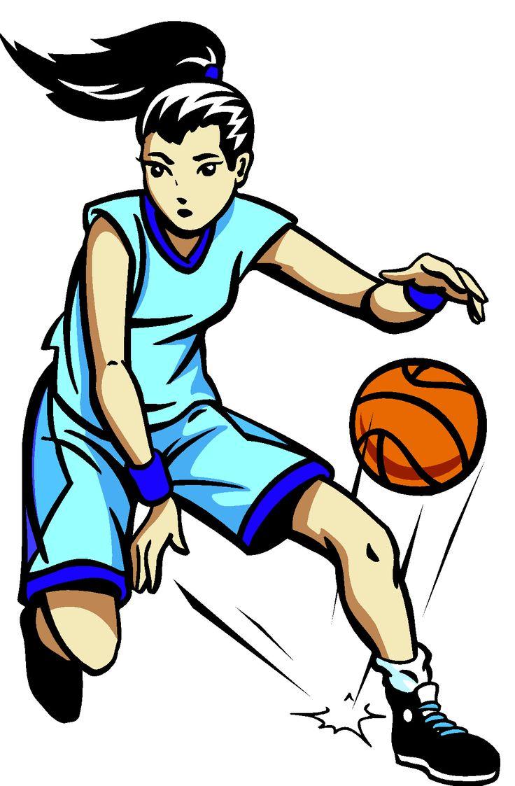 free basketball clipart at getdrawings com free for personal use rh getdrawings com basketball players clip art baseball player clip art free printable