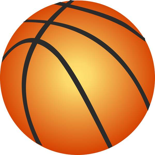 free basketball clipart at getdrawings com free for personal use rh getdrawings com free basketball clipart black and white free basketball clipart for girls