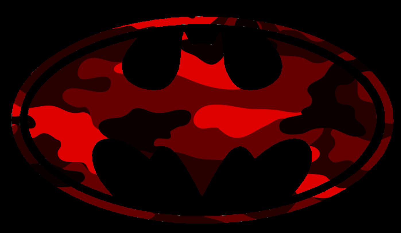 1397x813 Batman Logo Batman Logo Red Cut Image