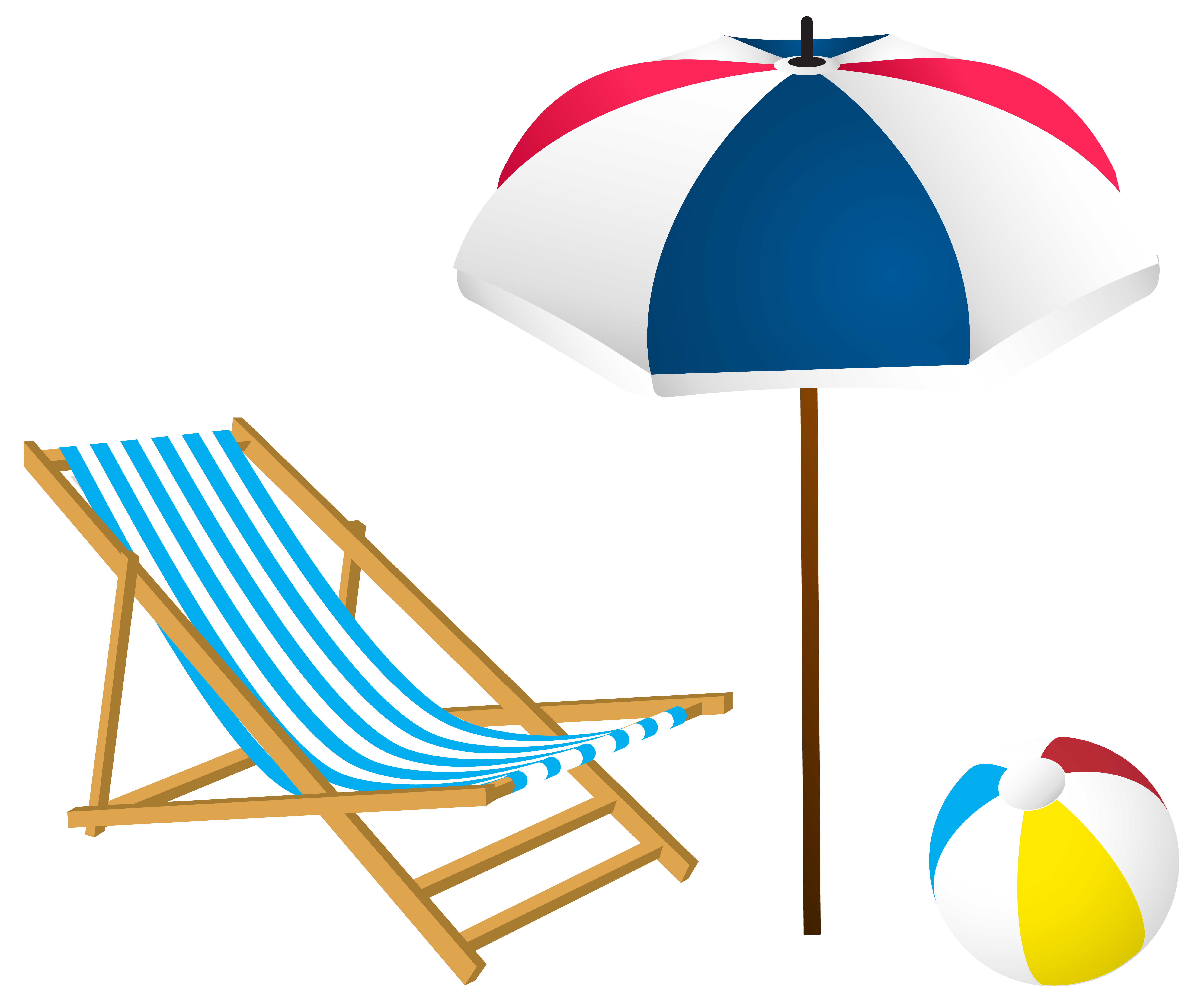 6396x5314 Collection Of Beach Clipart Png High Quality, Free Cliparts
