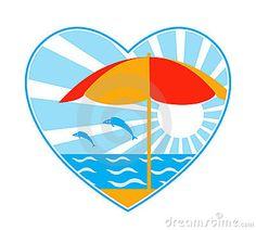 236x212 Free Beach Graphics Clipart 3d Beach Umbrella And Ball