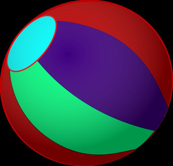 600x575 Trendy Inspiration Ideas Beachball Clipart Free Beach Ball Clip