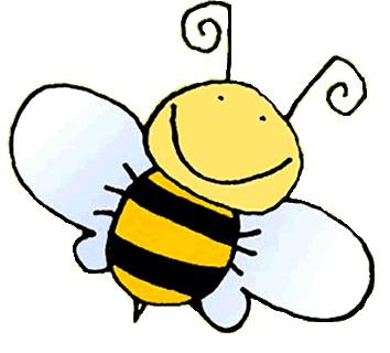 354x320 Bumble Bee Cute Clip Art Love Bees Cartoon More 3