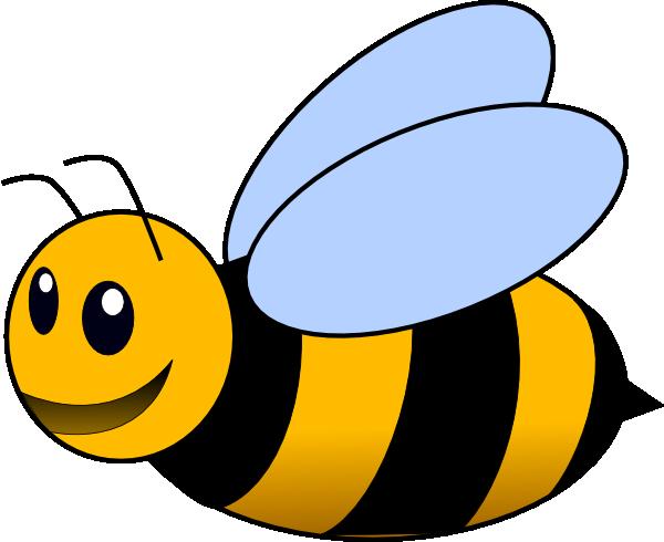 600x490 Cartoon Bees Clipart Free Download Clip Art