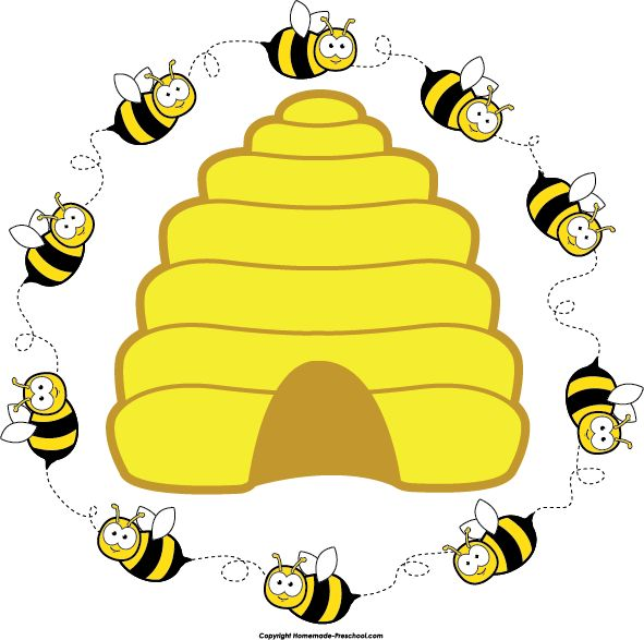 591x587 133 Best Bee Images On Bees, Animal Crafts And Bee Theme