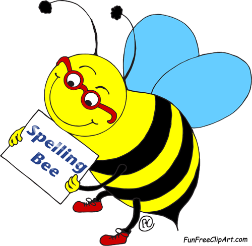 500x488 Chic Ideas Spelling Bee Clipart Clip Art Panda Free Images