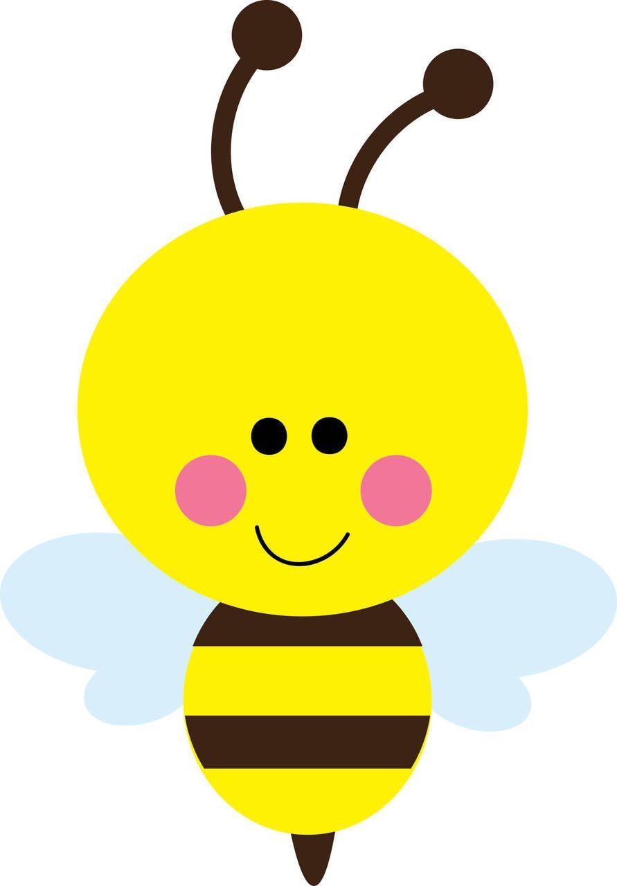 891x1280 Bee clip art Flying Bee Clip Art Drago Fiestas