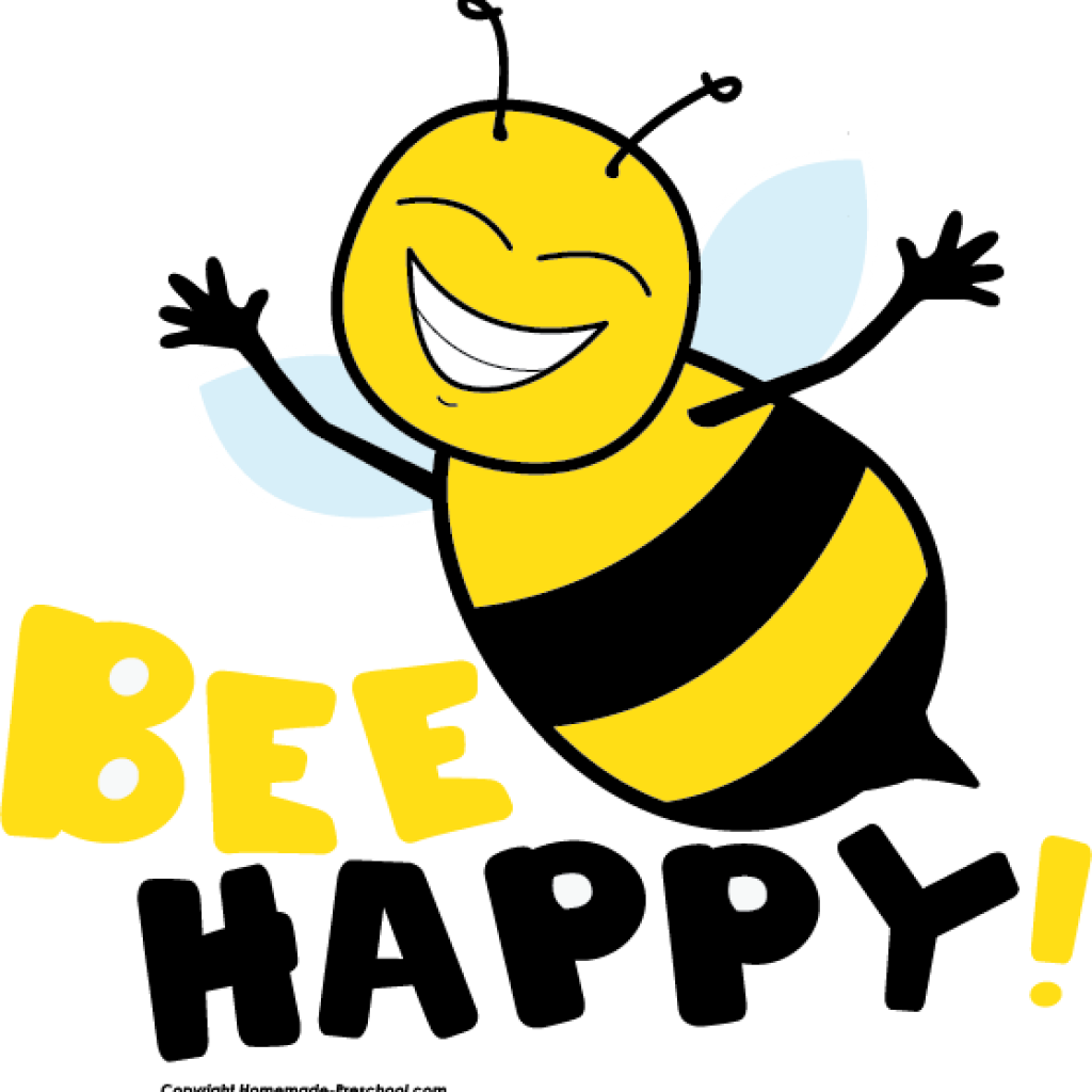 1024x1024 Bee Images Clip Art Free Clipart