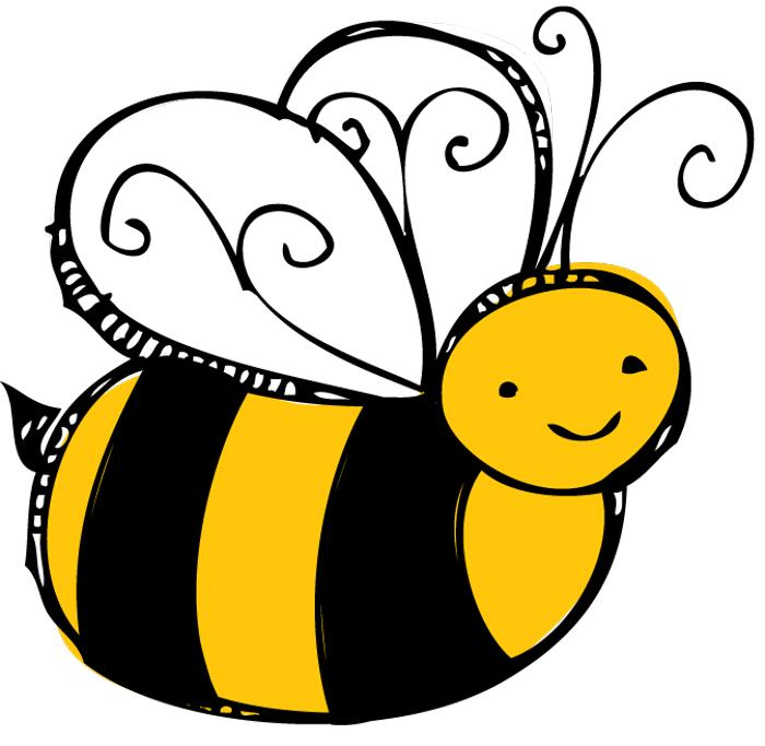 700x683 Bee Clipart 8 Free Cute Bee Clip Art For Free Clipartwiz Clipartix