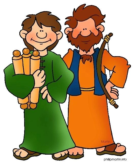 531x648 Free Bible Story Clip Art Free Bible Clip Art By Martin And