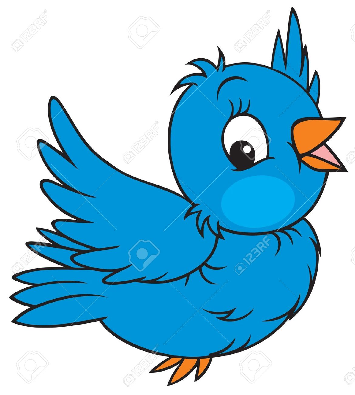 free bird clipart at getdrawings | free download  getdrawings.com