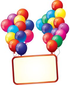 236x285 Free Birthday Balloon Art Birthday Clip Art Images Birthday