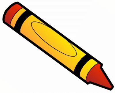 400x322 Crayon Clipart History Clipart