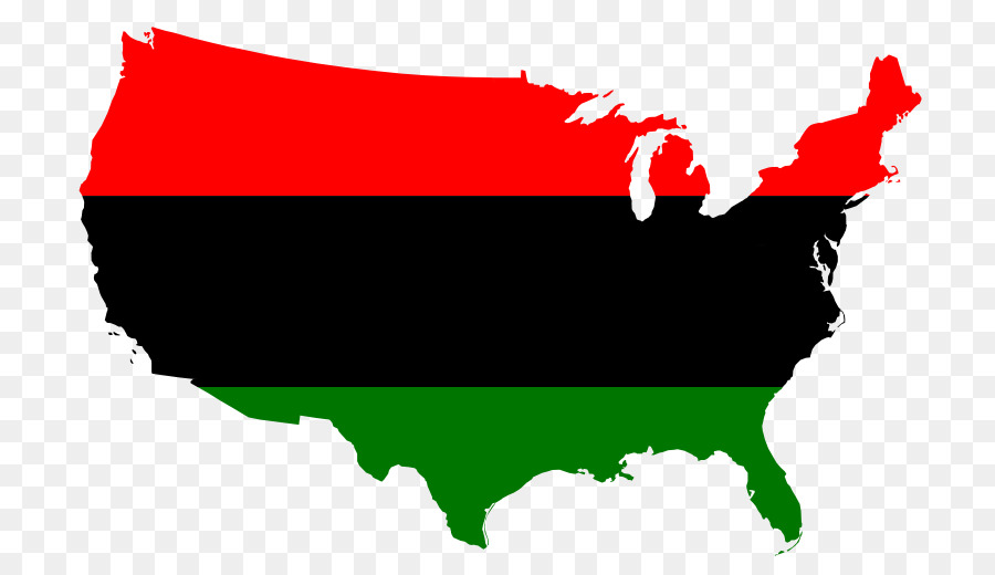 900x520 United States Pan African Flag African American Pan Africanism Pan