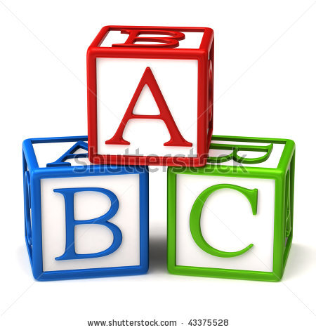 450x470 Abc Blocks Clip Art Abc Blocks Clipart Black And White Clipart