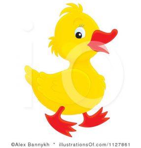 286x300 Free Duck Clipart Duck Clip Art Black And White Clipart Panda Free