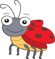 183x195 Free Insect Clipart
