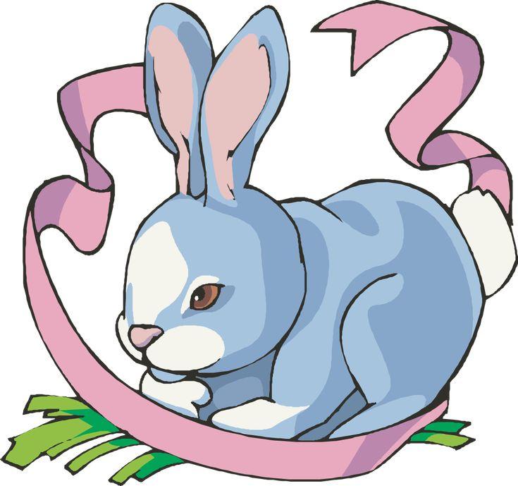 Free Bunny Clipart