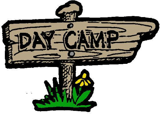 560x400 Free Kids Camping Clipart