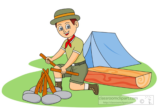 550x379 Free Boy Scout Clip Art Boy Scout Campgrounds Clipart Clipart