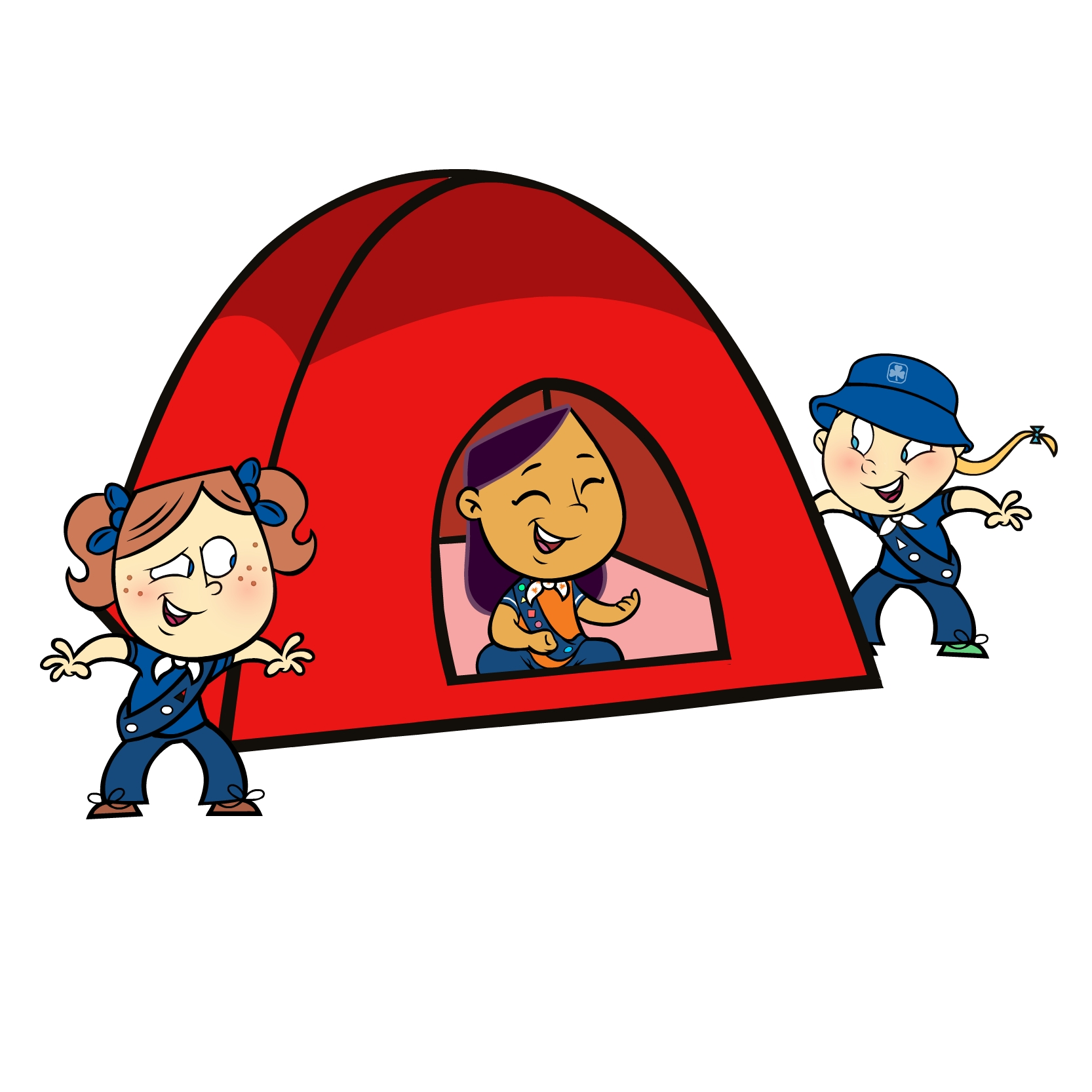 1666x1666 Camp Fire Clipart Camping Lantern