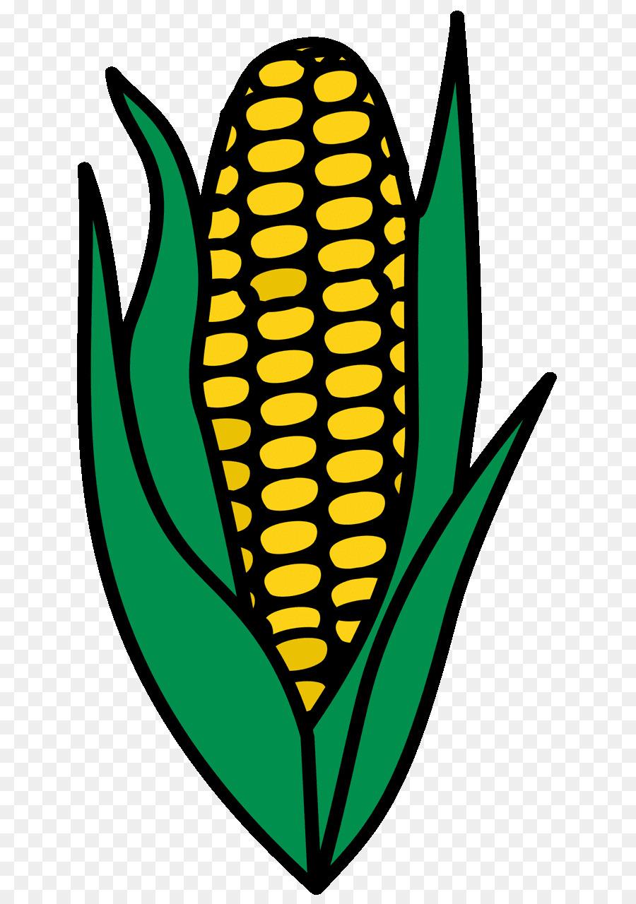 900x1280 Corn On The Cob Sweet Corn Maize Candy Corn Clip Art
