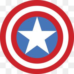 260x260 Free Download Captain America's Shield Bucky Barnes Clip Art