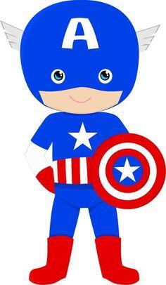 236x406 Free Superhero Clipart Fontsclipart Freebies