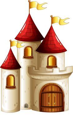 236x370 Cartoon Castle Free Cartoon Castle Cliprt Once Upon