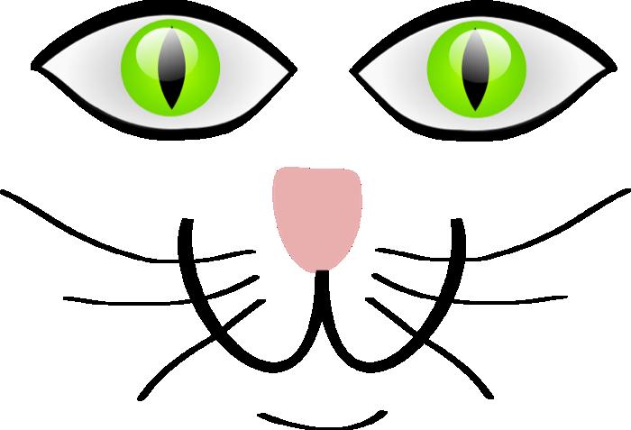 700x477 Free Cat Clipart