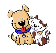 236x222 Collection Of Free Dog And Cat Clipart Images High Quality