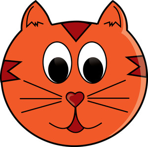 300x298 Free Tabby Cat Clipart Image 0515 1102 0614 5929 Cat Clipart