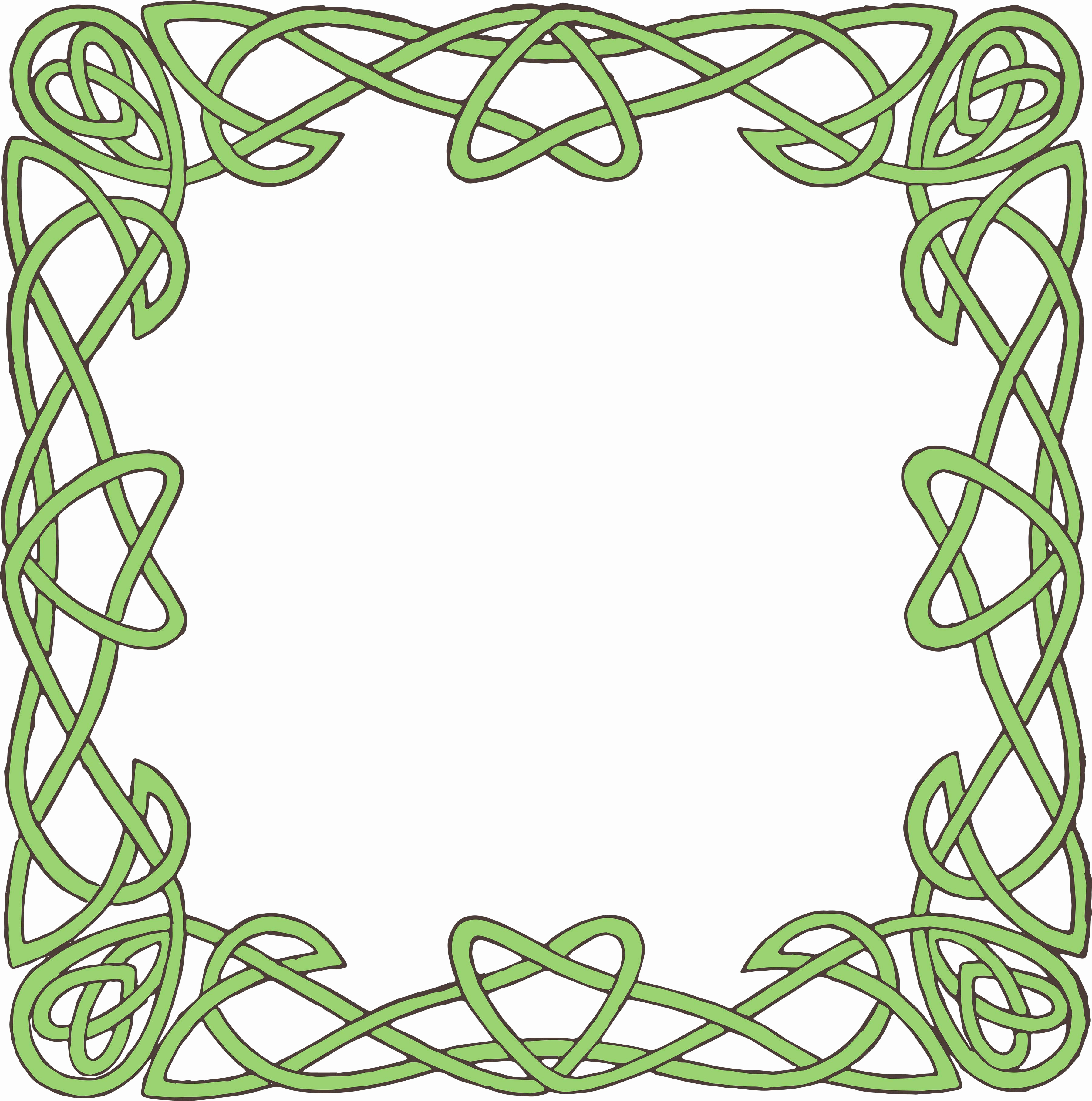 free celtic clipart at getdrawings com free for personal use free rh getdrawings com celtic corner border clipart celtic knot border clipart