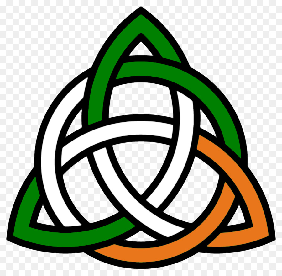 900x880 Celtic Knot Trinity Irish People Clip Art
