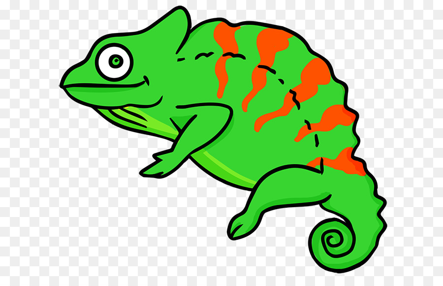 900x580 Chameleons Lizard Common Iguanas Clip Art