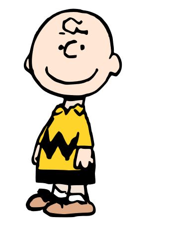 Free Charlie Brown Halloween Clipart