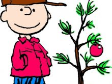 220x165 Charlie Brown Cliprt Charlie Brown Cliprt The Peanuts Gang