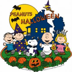 250x252 28 collection of halloween charlie brown clipart high quality