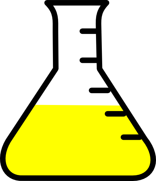 510x593 Cute Chemistry Beaker Clipart