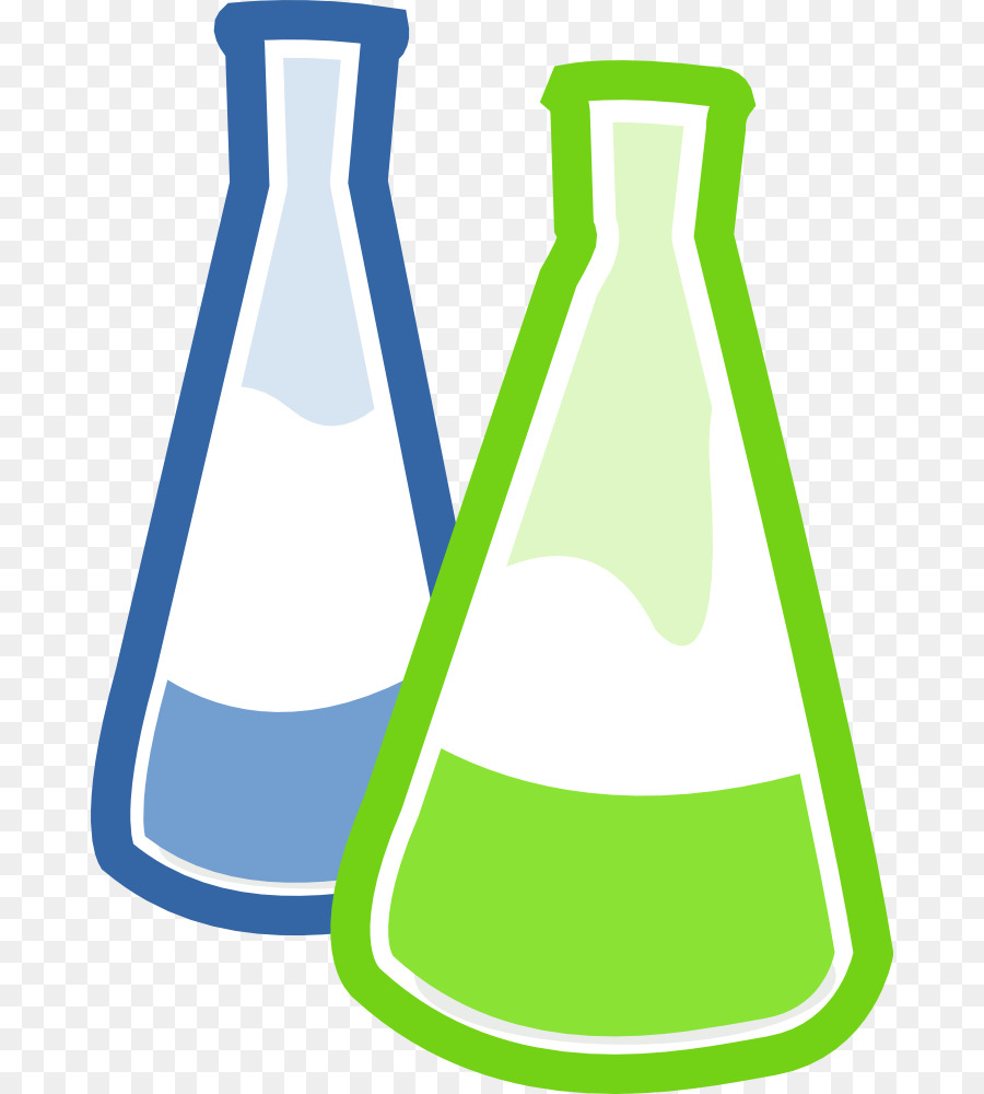 900x1000 Laboratory Flask Chemistry Erlenmeyer Flask Clip Art