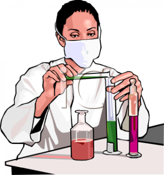 329x350 Royalty Free Chemistry Clip Art, Science Clipart