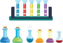210x142 Surprising Beaker Clipart Free Chemistry Clip Art Pictures