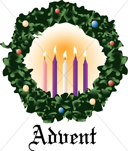 520x612 Advent Clipart Free Christian Free Christian Christmas Clipart