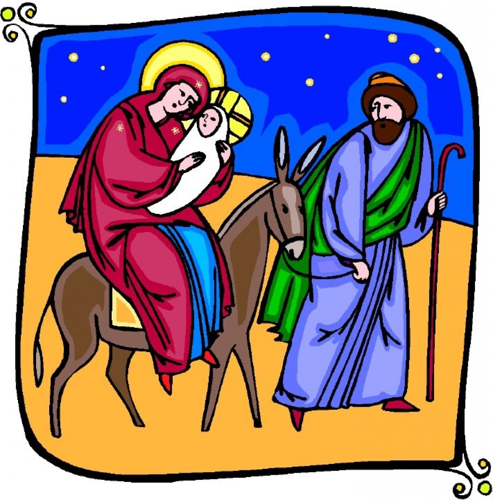 1011x1024 Christian Christmas Clip Art Free Download Images Religious
